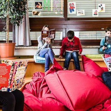 Presentación Erasmus+: The Inner Classroom Reloaded